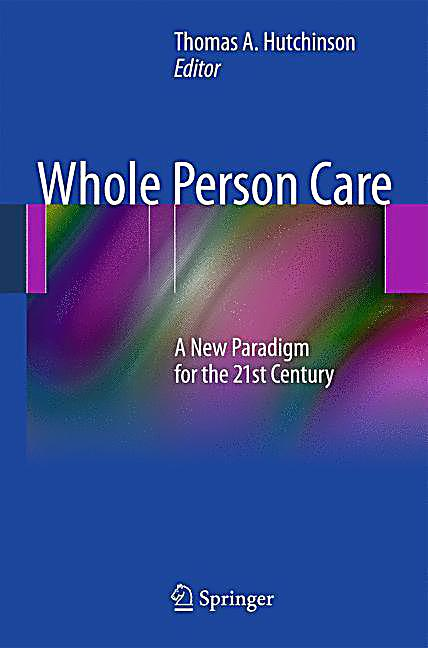 the whole person paradigm Holistic nursing is generally defined as all nursing practice that has healing the whole person as its goal a holistic nurse is a licensed nurse who takes a mind-body-spirit-emotion-environment approach to the practice of traditional nursing.