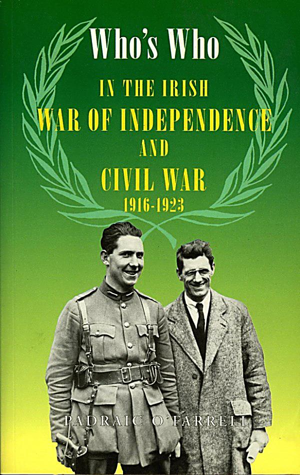 the irish war of independence The origins and chronology of the irish war of independence which ended british rule in most of ireland and established the irish free state.