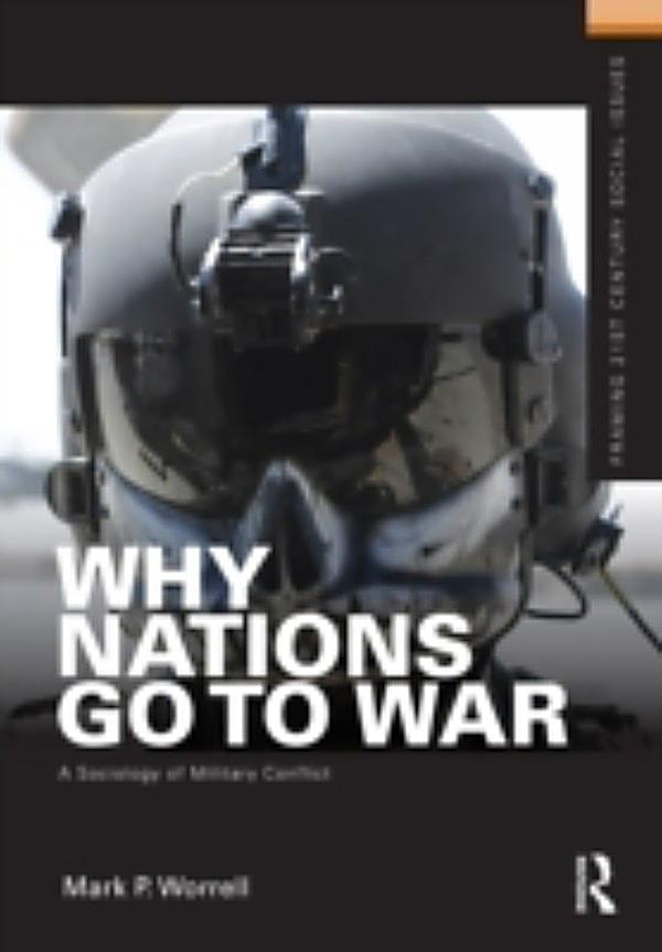 why nations go to war chapter 8 The reasons for wars – an updated survey   forthcoming in the handbook on the political economy of war,  the chapter is organized as follows: for a clearer .