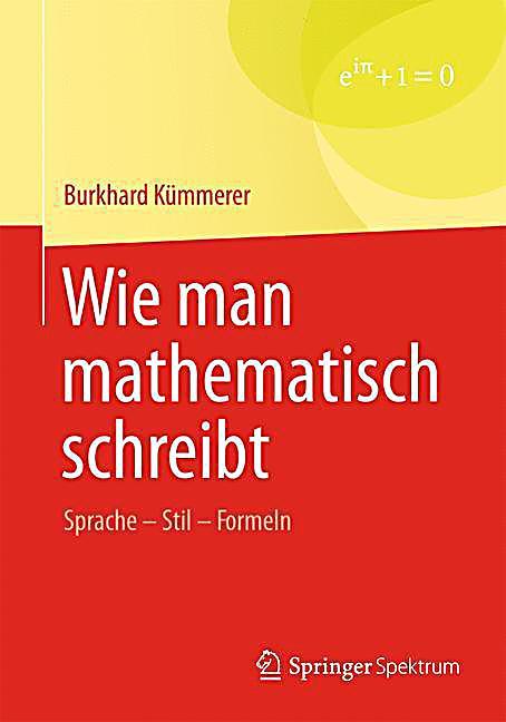 mathematisch ohne