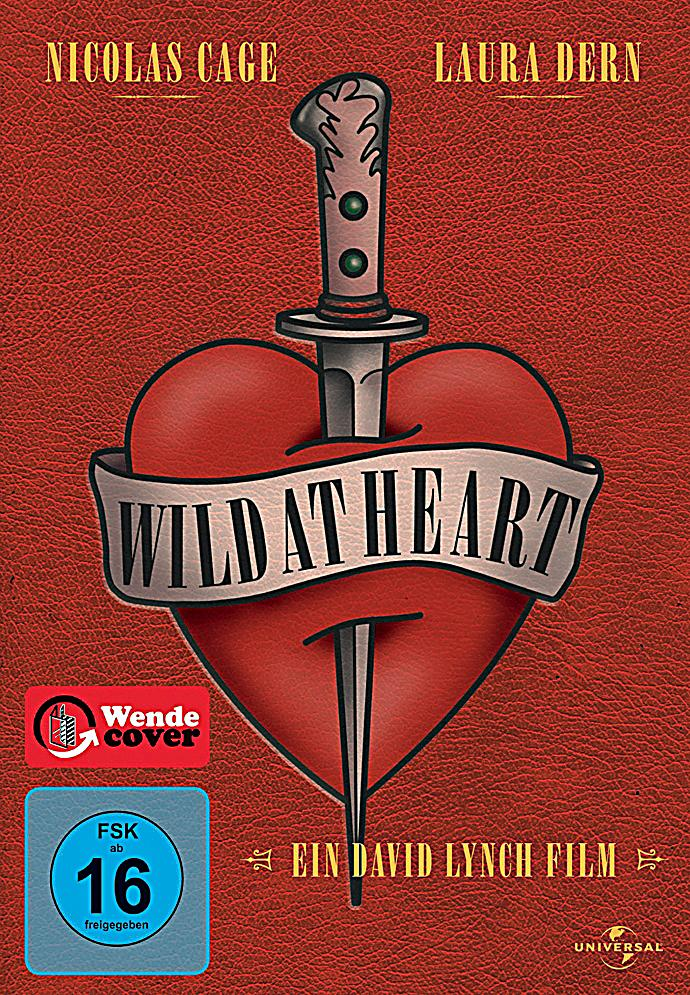 wild at heart dvd jetzt bei online bestellen. Black Bedroom Furniture Sets. Home Design Ideas