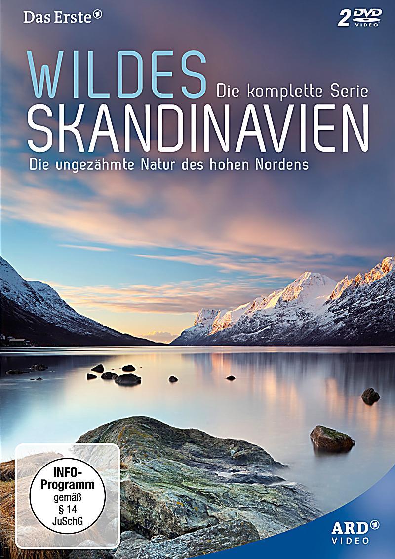 wildes skandinavien