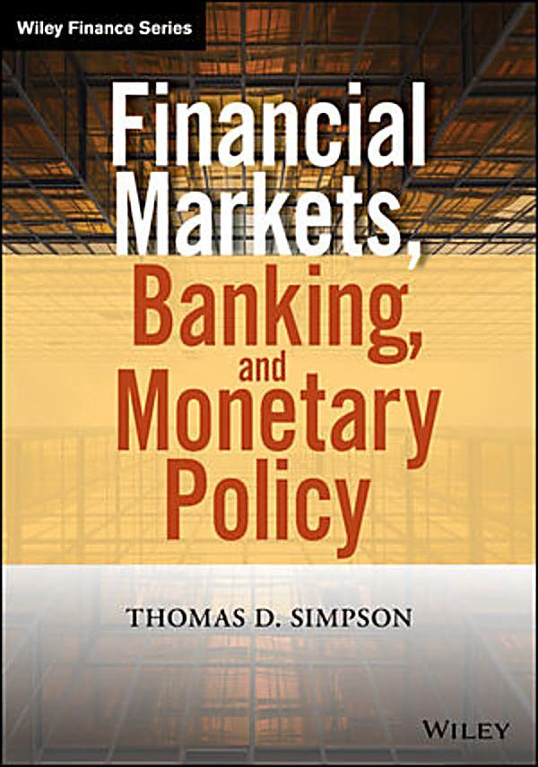 limitations of monetary policy pdf