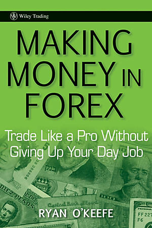 Making money forex possible