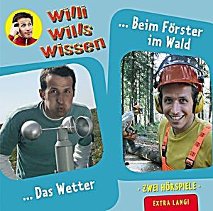 Willi Wills Wissen Wetter