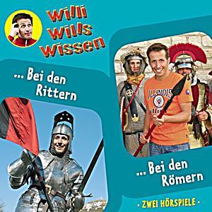 Willi Wills Wissen Römer