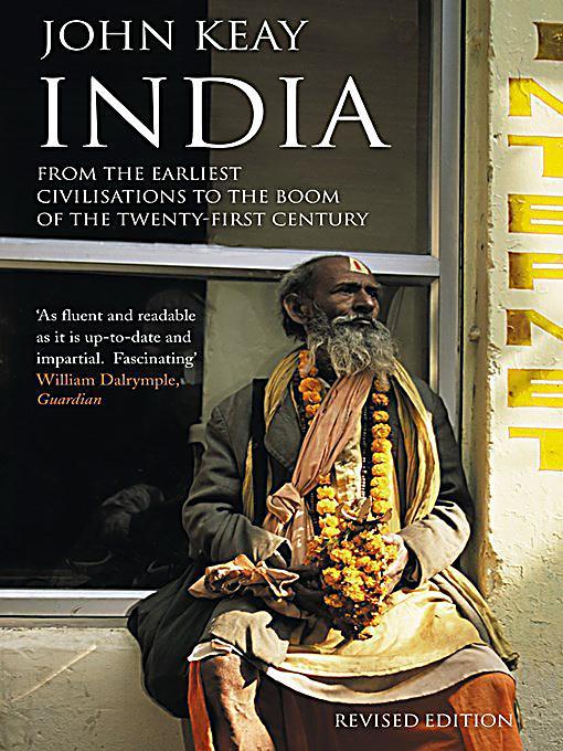 india a history by john keay pdf