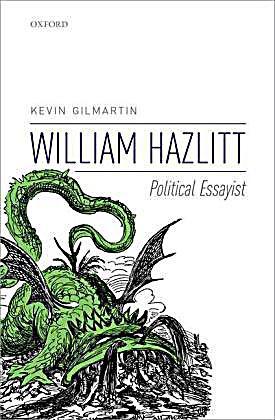 hazlitt as a romantic essayist