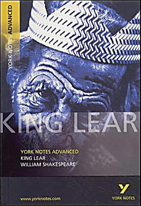 an analysis of joy in king lear by william shakespeare King lear is a tragedy written by william shakespeareit depicts the gradual descent into madness of the title character, after he disposes of his kingdom by giving bequests to two of his three daughters egged on by their continual flattery, bringing tragic consequences for all.