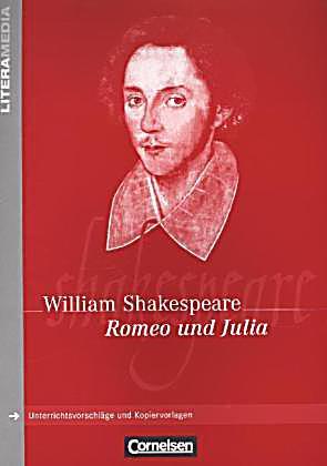 William Shakespearen Romeo Ja Julia
