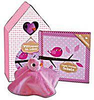 willkommen im leben m schusetuch rosa buch portofrei bestellen. Black Bedroom Furniture Sets. Home Design Ideas
