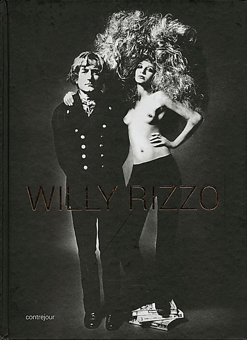 Willy rizzo buch im online shop von bestellen for Mobili willy rizzo