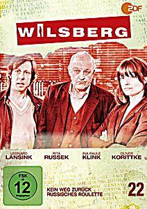 Wilsberg russisches roulette musik