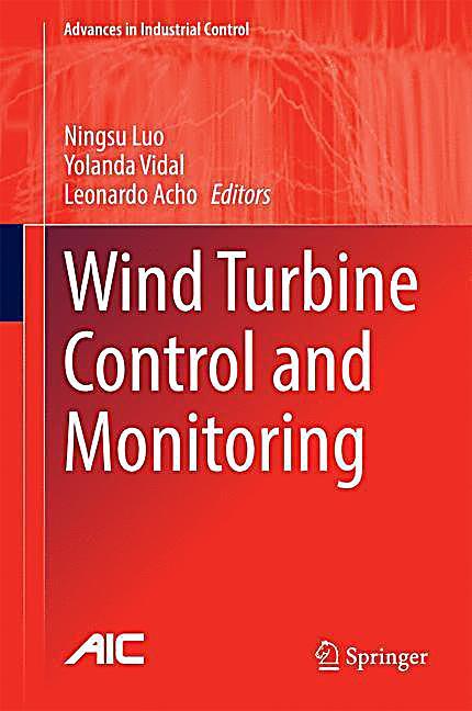 wind turbine control systems pdf