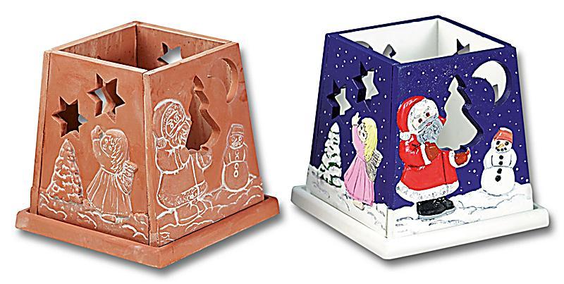 Windlicht weihnachten bastelset jetzt bei bestellen - Bastelset weihnachten ...