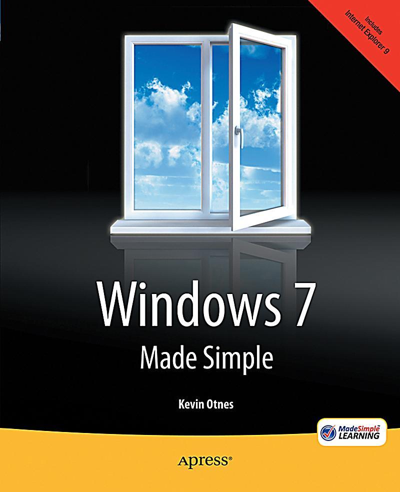 windows 7 operating system pdf ebook