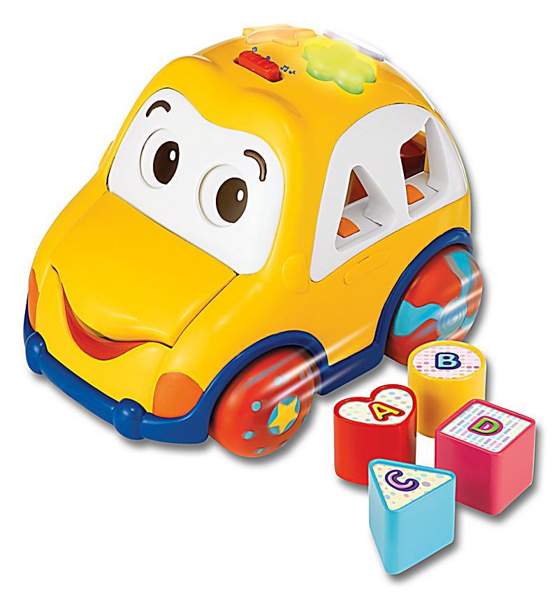winfun lernauto babyspielzeug jetzt bei bestellen. Black Bedroom Furniture Sets. Home Design Ideas