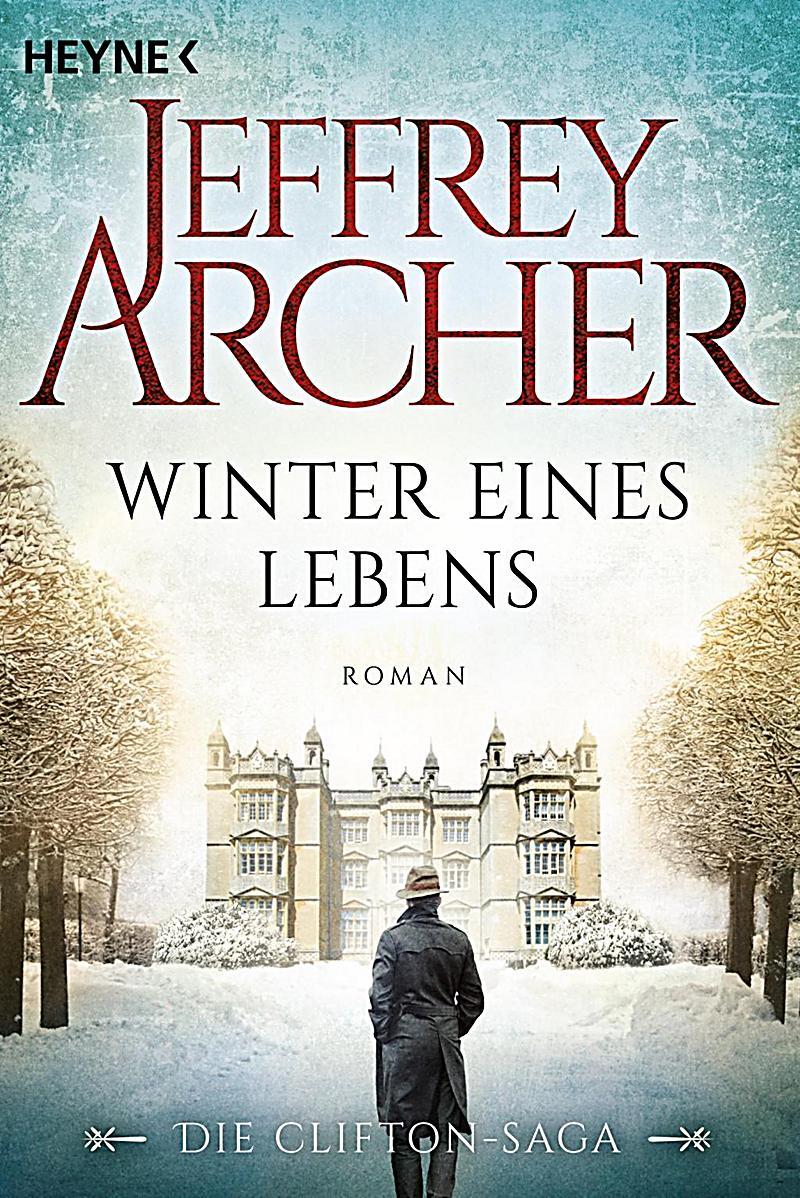 Winter eines Lebens Bu...