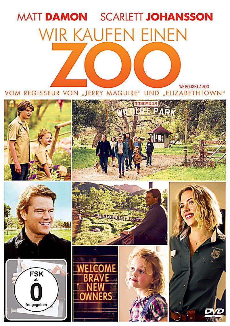 wir kaufen einen zoo dvd jetzt bei online bestellen. Black Bedroom Furniture Sets. Home Design Ideas