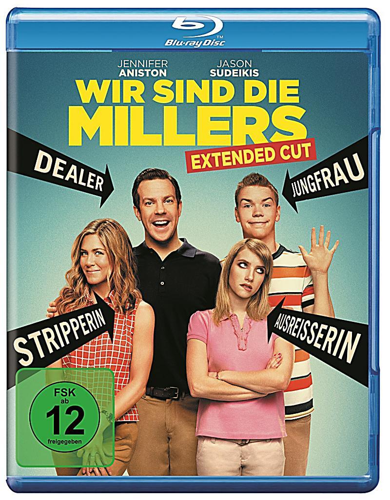 Wir Sind Die Millers Movie4k