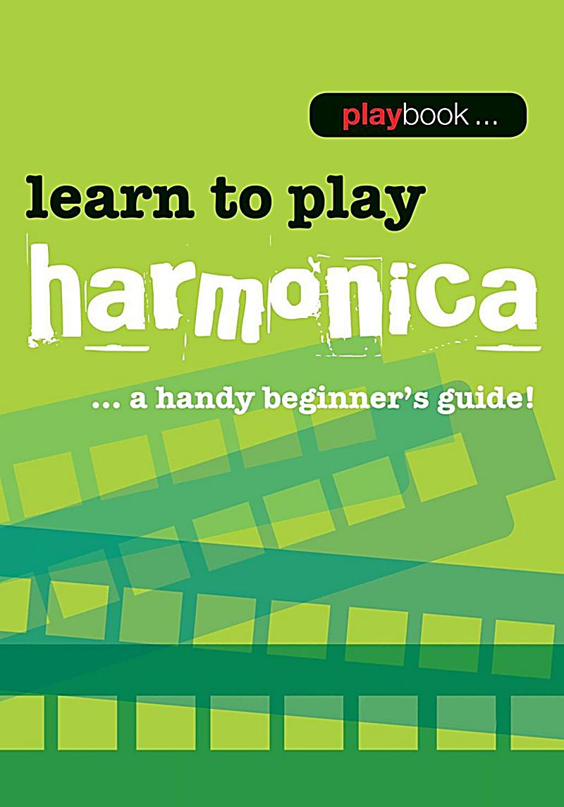 Harmonica Lessons [Official Site] - Absolute Beginners ...