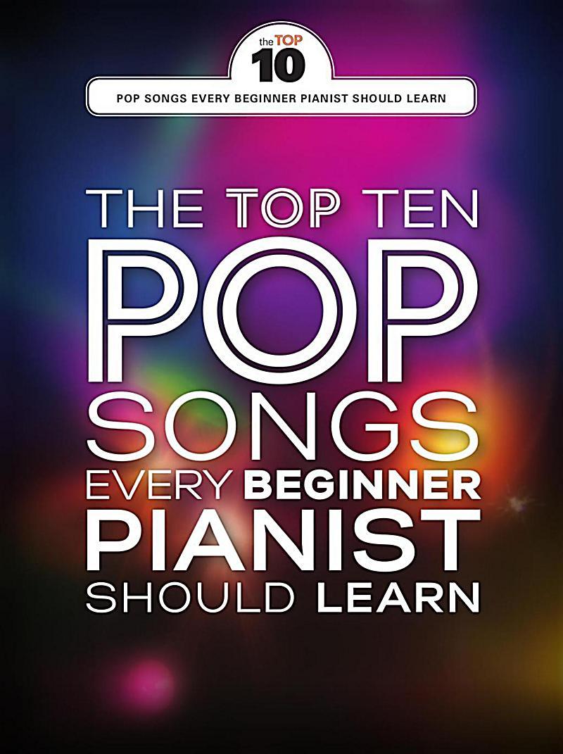 Top pop singles
