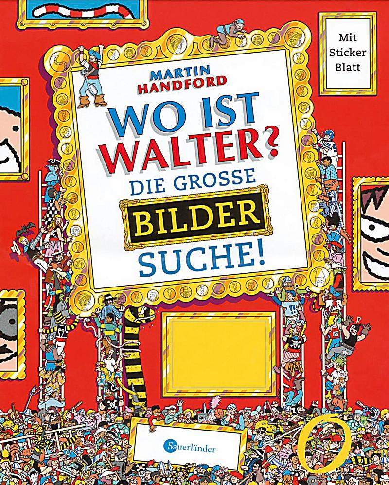 Suche Walter