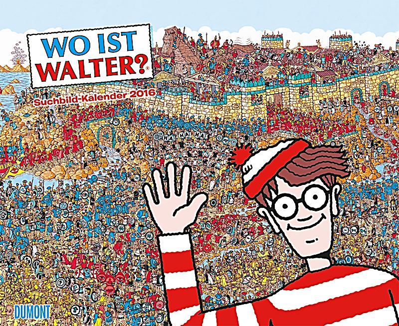 Wo Ist Walter Frau