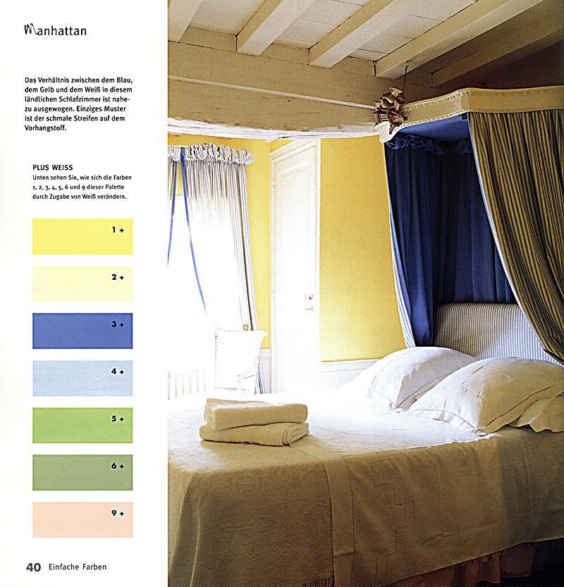 wohnen mit den richtigen farben buch bei bestellen. Black Bedroom Furniture Sets. Home Design Ideas