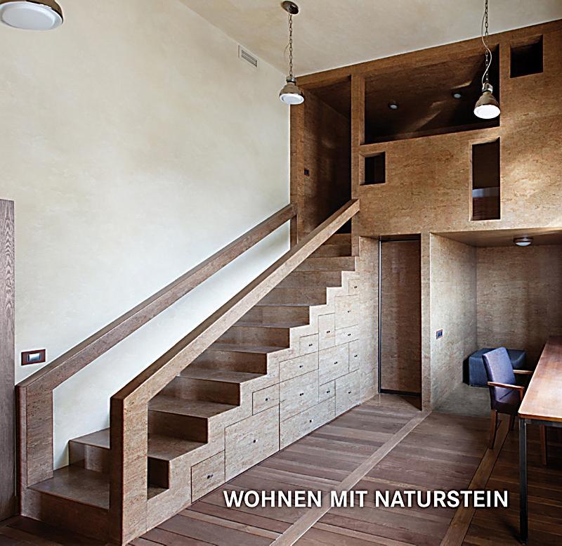 wohnen mit naturstein buch jetzt bei online bestellen. Black Bedroom Furniture Sets. Home Design Ideas