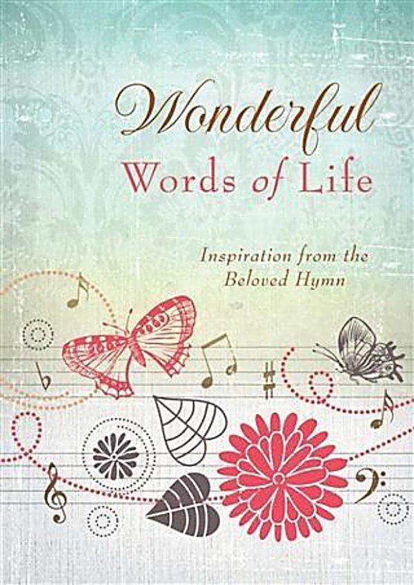wonderful words of life ebook jetzt bei weltbildde