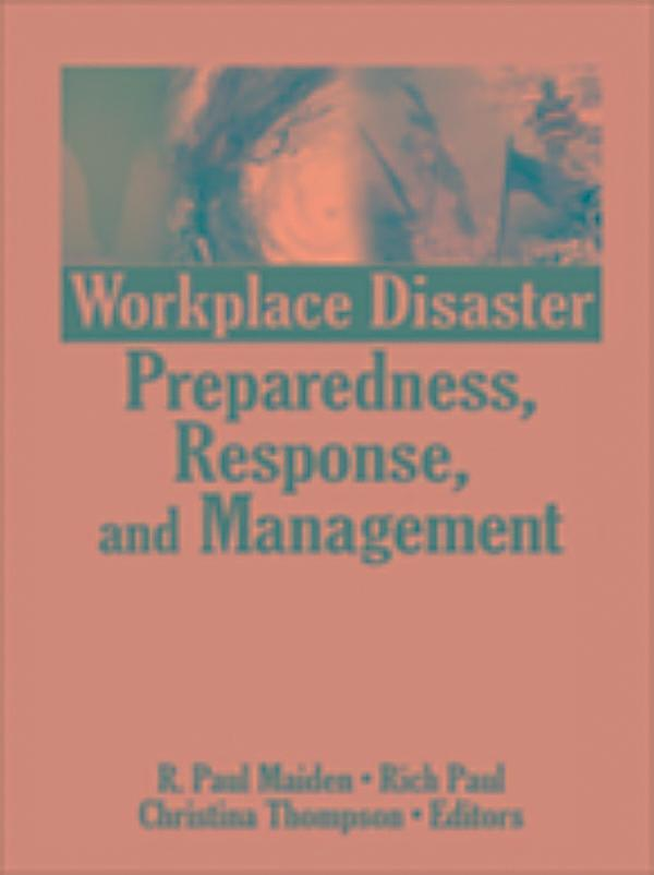 disaster preparedness and response Emergency and disaster planning involves a coordinated, co-operative process of preparing to match urgent needs with available resources the phases are research, writing, dissemination, testing, and updating.