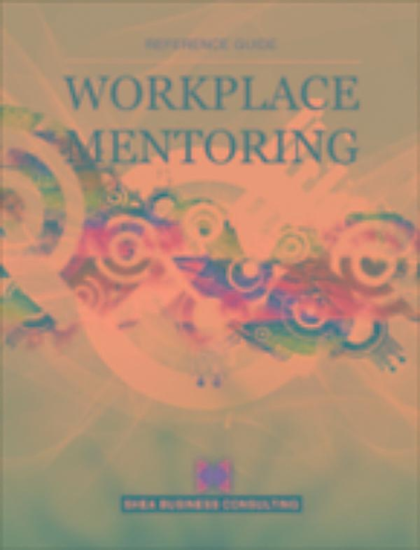 mentoring in workplace We all know having a mentor can achieve great things in our lives did you know how it can effect the workplace according to dr tammy allen, studies show that 75% of the top fortune 500 companies that have a formal mentoring program, 75% of the executives in these companies say mentoring played a key role in their success.