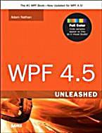 wpf 4.5 unleashed pdf