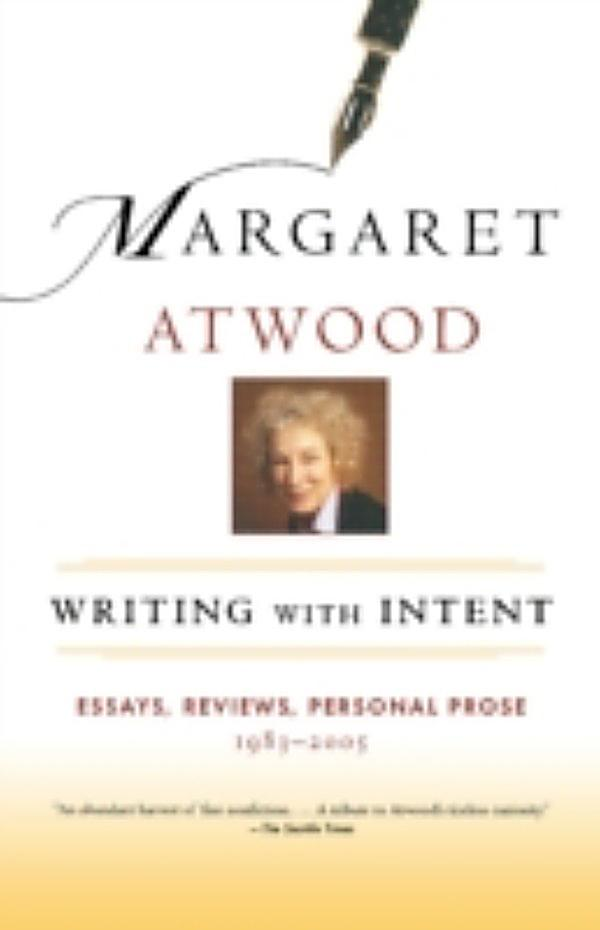 Margaret atwood writing with intent
