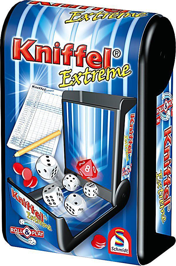 Würfelspiele Kniffel