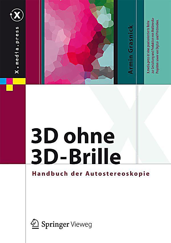 3d ohne 3d brille ebook jetzt bei. Black Bedroom Furniture Sets. Home Design Ideas