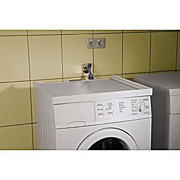 xavax zwischenbausatz f r waschmaschine trockner. Black Bedroom Furniture Sets. Home Design Ideas