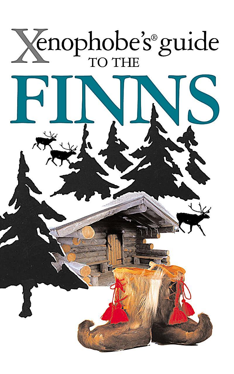 [PDF] Xenophobe's Guide to the Finns (2011 ... - ebookfm.net