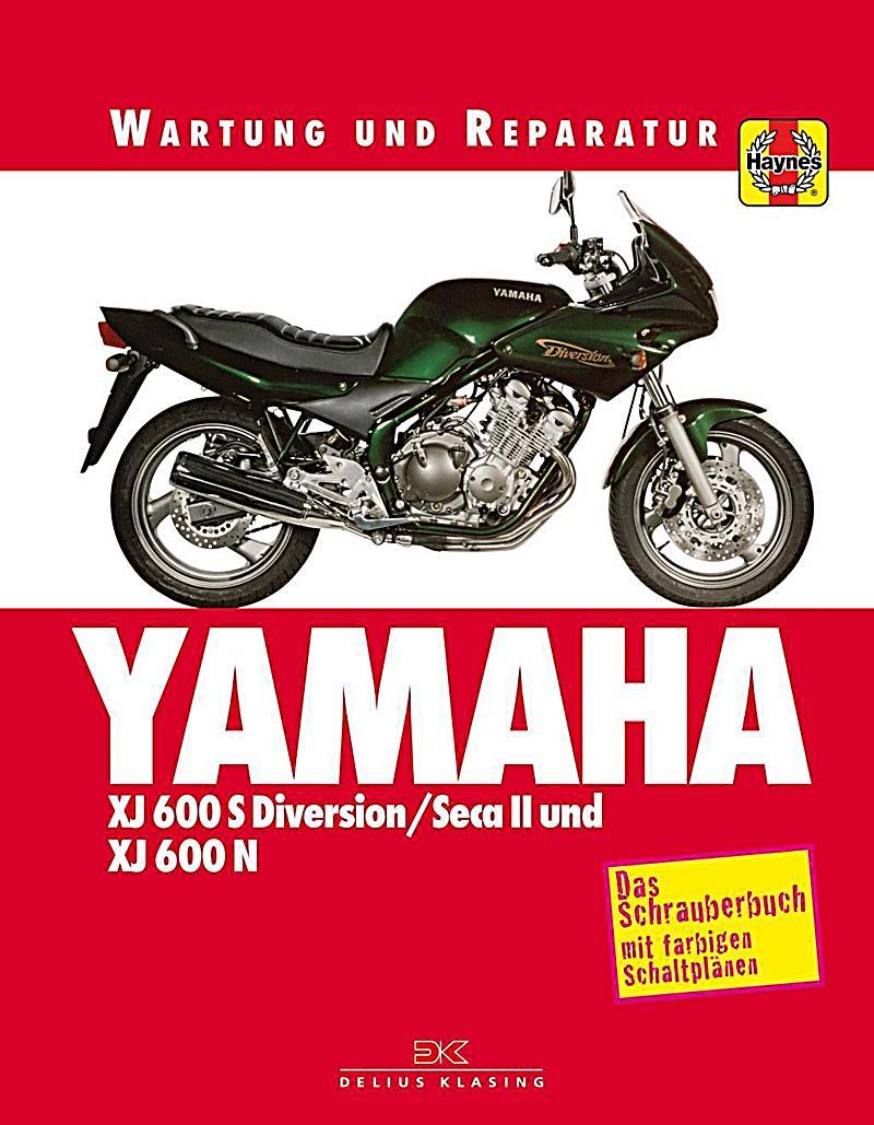 Yamaha Seca Ii For Sale
