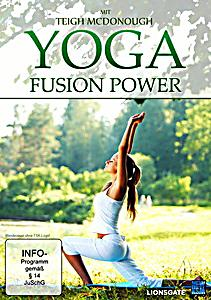 Yoga Fusion Power Details