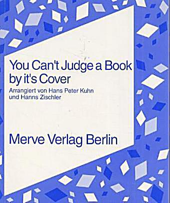 you can t judge a book by its cover essay Do not judge a book by its cover- it is like a proverb it means that all that  in  conclusion, i can say, we must look a book, a man or an object from its inner side.