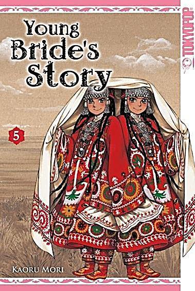 A Bride's Story: A Bride's Story, Vol. 8 8 by Kaoru Mori (2016, Hardcover)