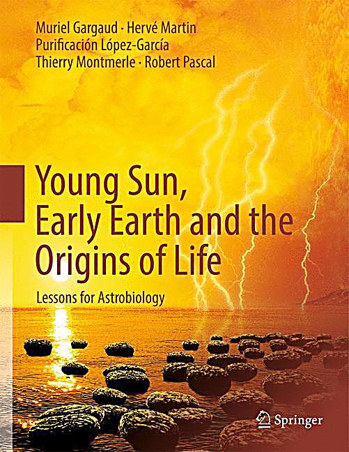 the beginnings of life in earth Abiogenesis, or informally the origin of life, is the natural process by which life  arises from  one alternative was that life's origins on earth had come from  somewhere else in the universe periodically resurrected (see panspermia,  above).