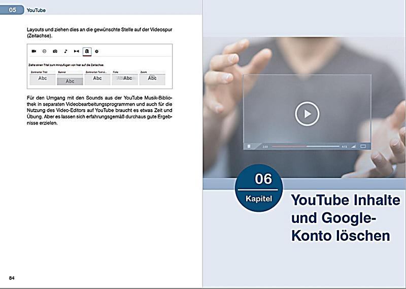 YouTube - Richtig Nutzen von Anfang an! Buch - Weltbild.at