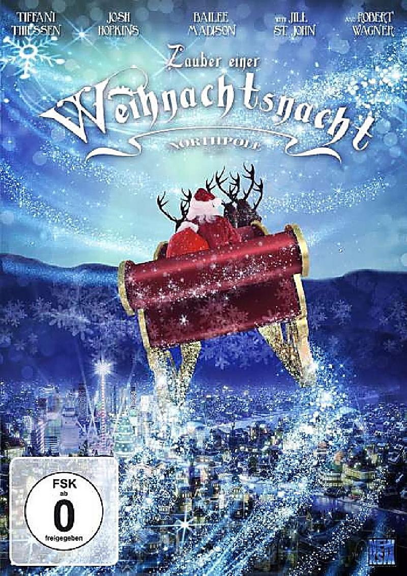 Wunder Einer Weihnachtsnacht