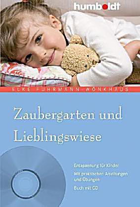zaubergarten und lieblingswiese m audio cd buch portofrei. Black Bedroom Furniture Sets. Home Design Ideas