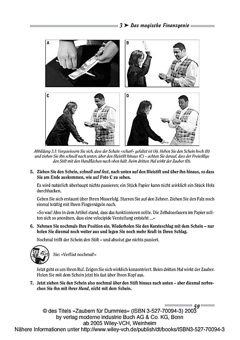 Fantastisch Elektrisch Für Dummies Buch Fotos - Elektrische ...