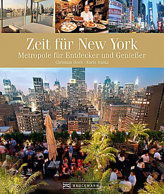 Zeit In New York Jetzt