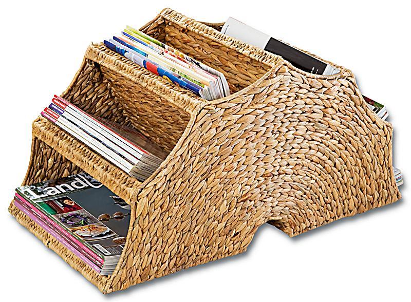 Zeitschriften Ständer zeitschriftenständer ausführung natur bestellen weltbild at